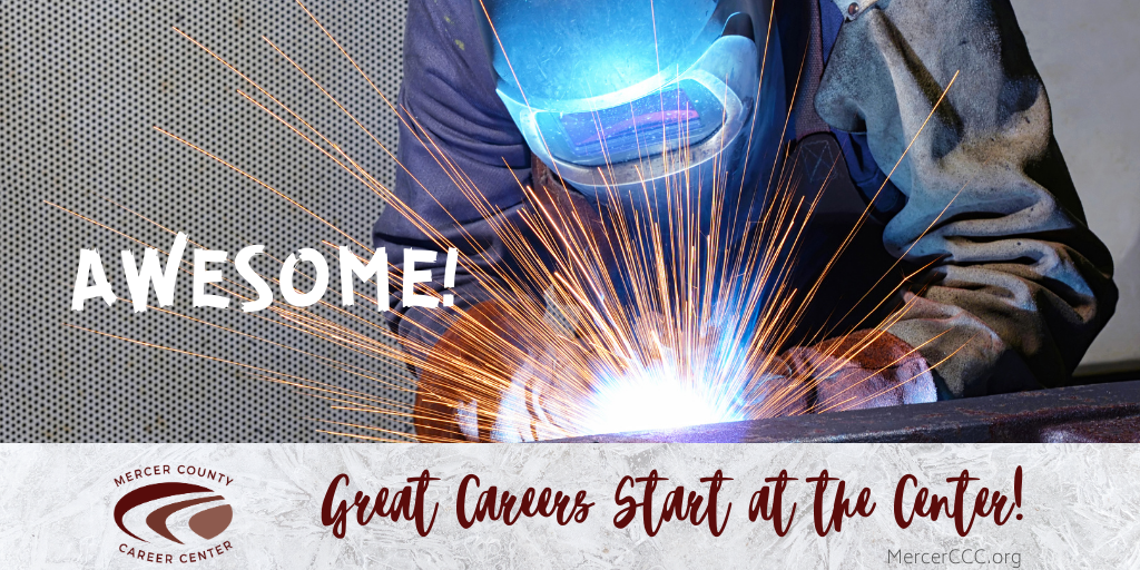 America needs skilled welders!