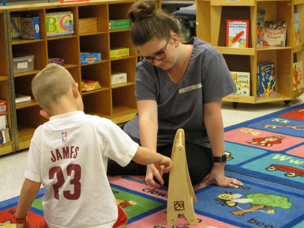 Early Childhood Education - Open House