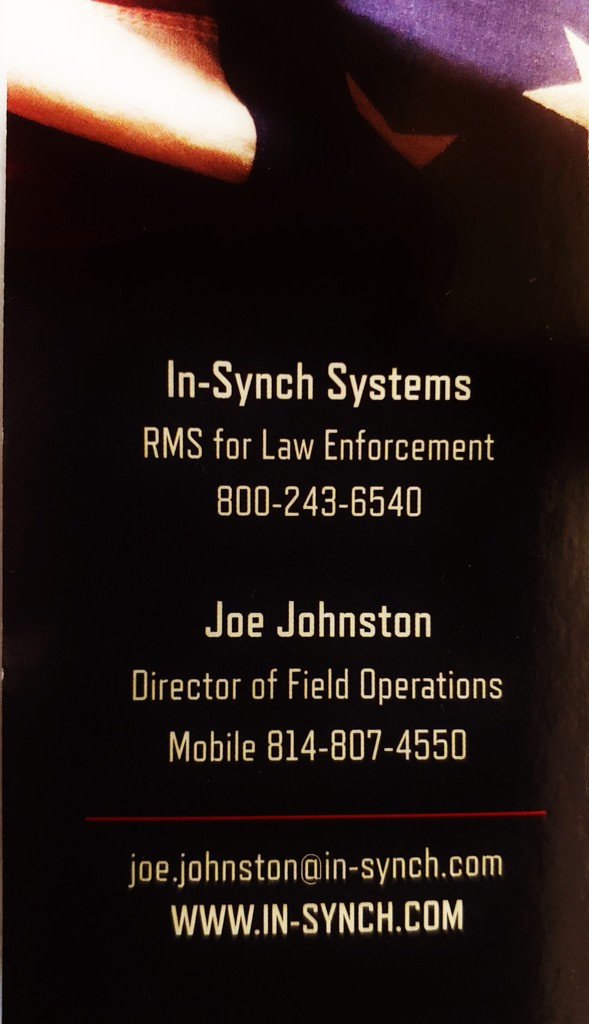 In-Sync Business Information